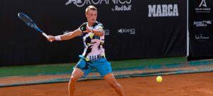 AnyTech365 presenterar ATP-tennis på Costa del Sol
