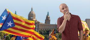 På andra sidan… Tröttnar katalanerna aldrig?
