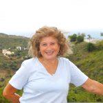 Möt Beatrice Sommerfeld - som under några månader bytt dermatoskopet mot hammare