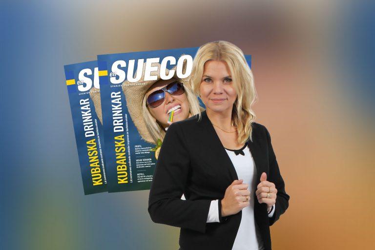 La Sueca hälsar välkommen till En Sueco juni 2021