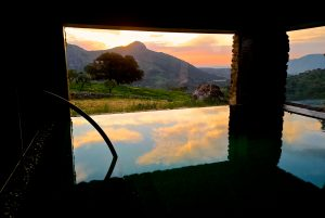 La Donaira – ren lyx, ren natur och rent samvete