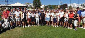 Golf i Solen: Maj 2021