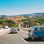 Spanien – flest motorvägar i Europa