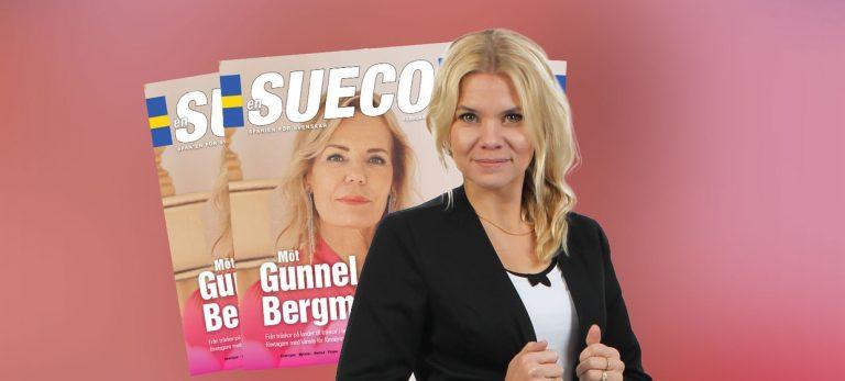 La Sueca hälsar välkommen till En Sueco februari 2021!