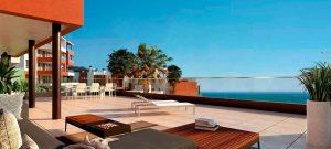 Middel Views, att bo nära havet tas till ny nivå