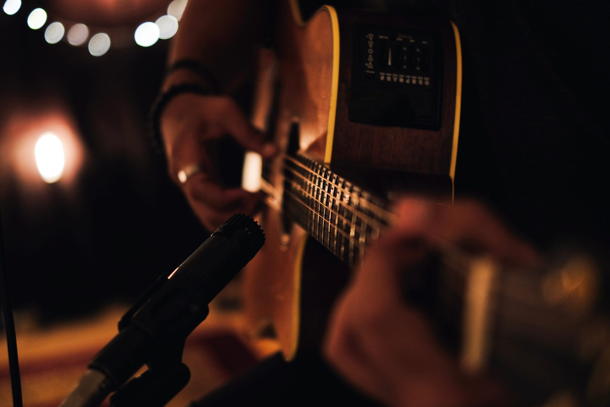 Gitarrfestival i Córdoba