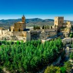 Alcalá la Real – ett utmärkt mål för en härlig helgutflykt