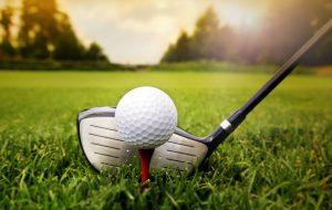 Golf i Solen – Juni 2021