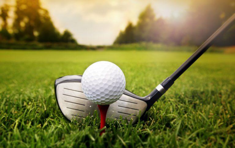 Golf i Solen - Juni 2021