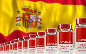 Blir det spanska vaccinet det bästa?