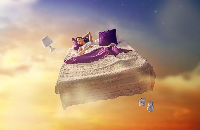 Ny teori om drömmar