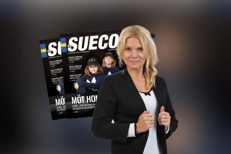 La Sueca hälsar välkommen till En Sueco juli & augusti 2021
