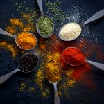 Lite spanskundervisning: Kryddor & örter - especias y hierbas