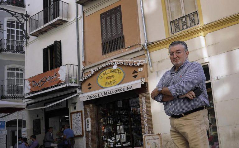 Ägare till fastighet i Málaga sökes