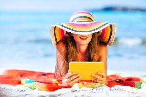 10 tips: Hur man surfar säkert på semestern