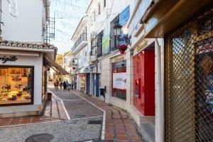 Marbella vill stimulera det lokala näringslivet
