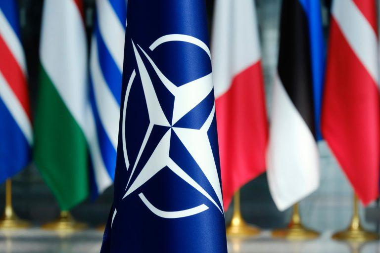 Spanien värd för NATO-toppmöte 2022