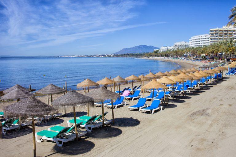 Varför namnet Costa del Sol?