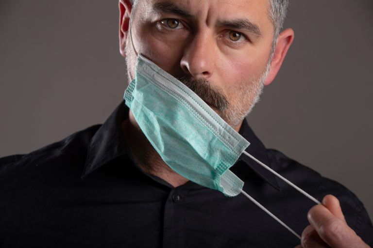 Spanien kan snart kasta munskyddet