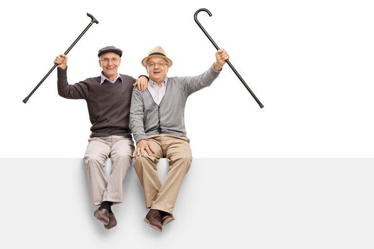 Återigen utomhusaktiviteter för äldre i Mijas