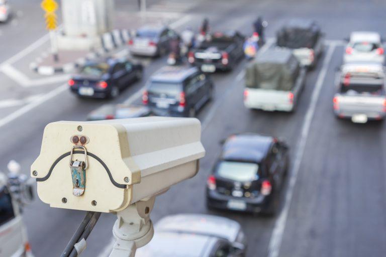 Estepona installerar 144 kameror för att kontrollera stadstrafiken