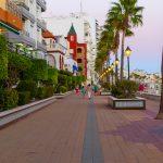 Hälsningar från atlantstaden Rota