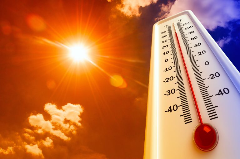 Córdoba aktiverar värmeböljeprotokoll
