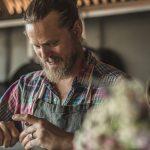 Svensk kock på biodynamiskt boutiquehotell i särklass