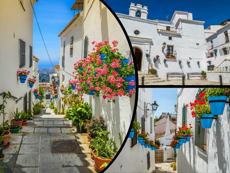 Historien om… Mijas Pueblo