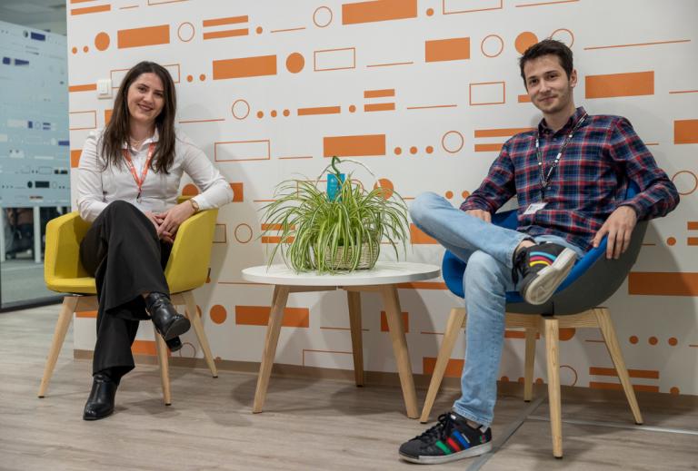 Transcom har kommit till Costa del Sol! - din nästa arbetsgivare?