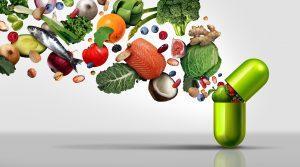 De livsviktiga vitaminerna och mineralerna