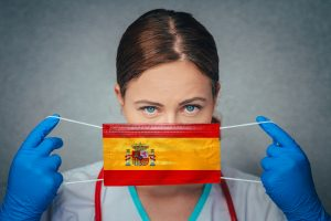 Andalusien aktiverar covid-19-plan