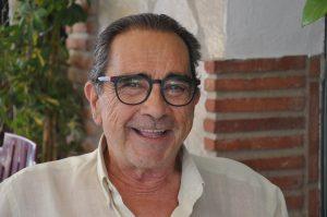 Vem är han? – Möt Carlos Miñán-Gatell