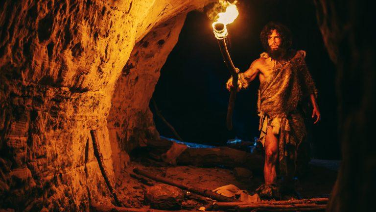 Finns världen äldsta neandertal-grottmålningar i Ardalesgrottan i Málaga?