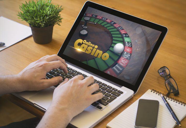 Spelbranschen - Allt fler väljer svenska casinosidor