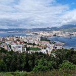 Ceuta - en omstridd pärla mellan hav och kontinenter