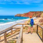 Besök en av Andalusiens gömda jungfrustränder innan det är försent