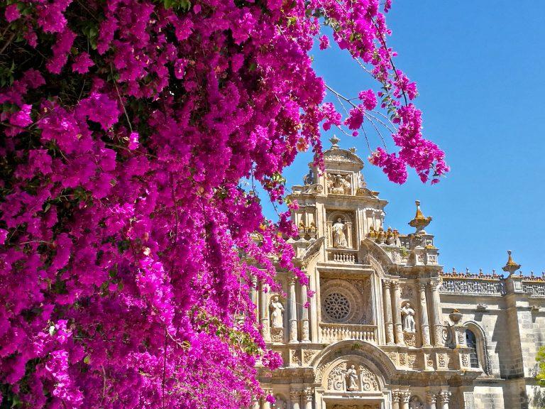 Sinnenas Andalusien