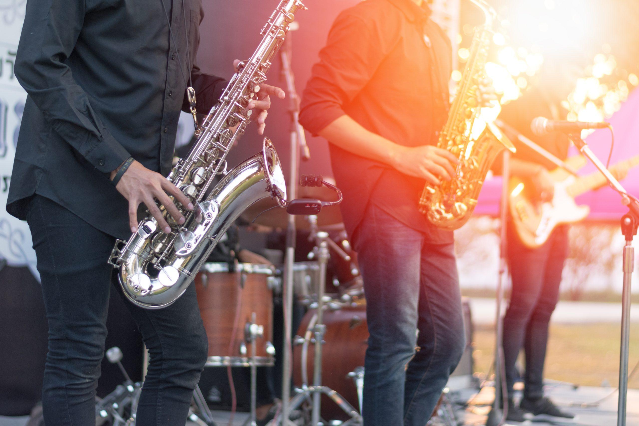 Jazzfestival med internationella inslag i Málaga