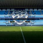 Fotboll: La Rosaleda firar 80 år