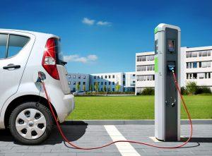 E-cityMálaga – 100 % förnybar energi år 2027