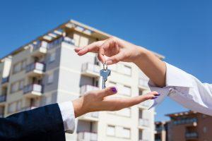 Stigande bostadspriser i Málaga