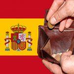 Tråkiga nyckeltal för den spanska ekonomin