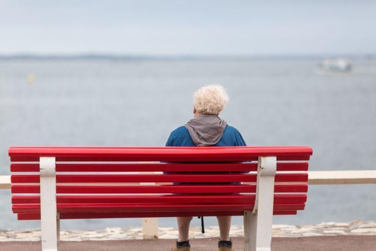 Pensionärer skiljer sig som aldrig förr