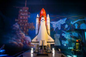 Konferens om rymd- och undervattensturism i Marbella