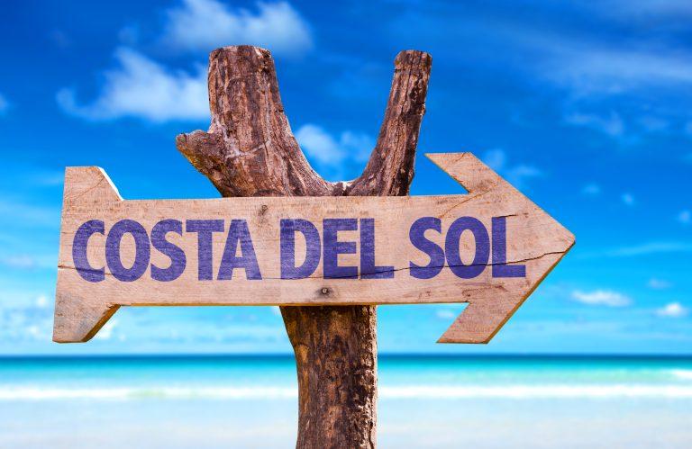 Costa del Sol – en av världens ledande turistdestinationer