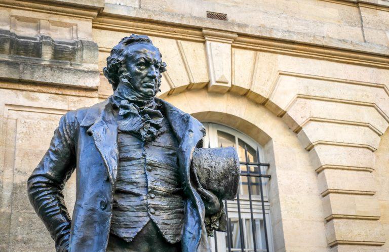 Goya – målaren som fångade den spanska själen
