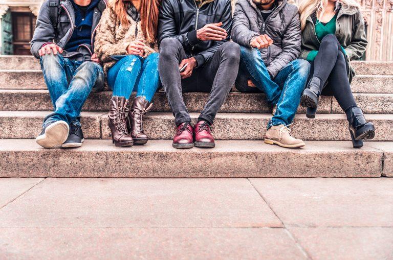 Mörka framtidsutsikter för unga i Spanien