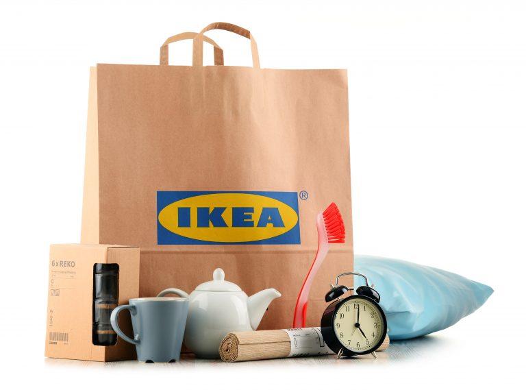 IKEA öppnar i shoppingcentret La Cañada