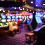 Planera din casino-resa